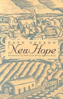 New Hope - A Bur Oak Book (Paperback)
