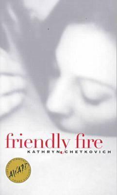 Friendly Fire (Paperback)