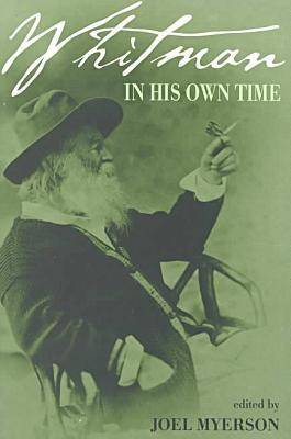 Whitman in His Own Time (Paperback)