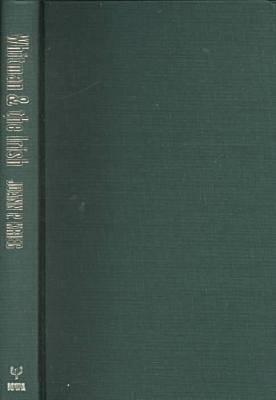 Whitman and the Irish (Hardback)