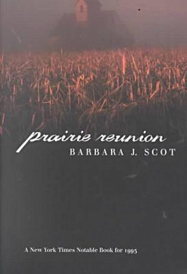 Prairie Reunion - Bur Oak Books (Paperback)
