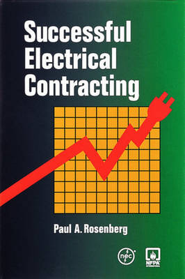 Successful Electrical Contracting 2001 (Hardback)