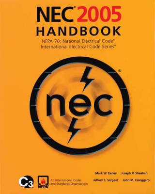 2005 Natl Elec Code Handbook (Book)