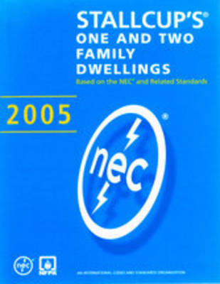 Stallcup's One and Two Family Dwellings 2005 (Paperback)