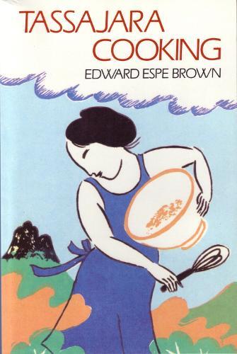 Tassajara Cooking (Paperback)