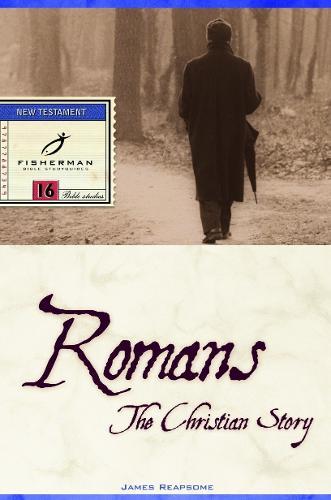 Romans: The Christmas Story - Fisherman Bible Studyguide (Paperback)