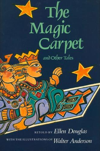 The Magic Carpet and Other Tales (Hardback)