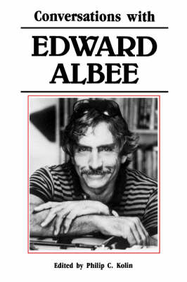 Conversations with Edward Albee (Paperback)