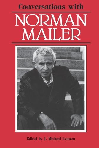 Conversations with Norman Mailer - Literary Conversations Series (Paperback)
