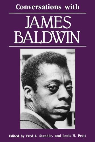 Conversations with James Baldwin (Paperback)