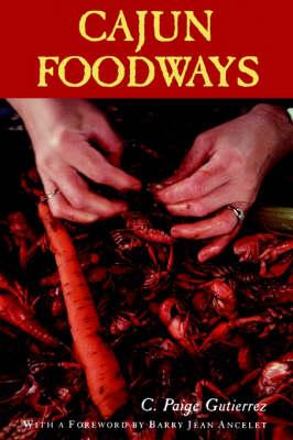 Cajun Foodways (Paperback)