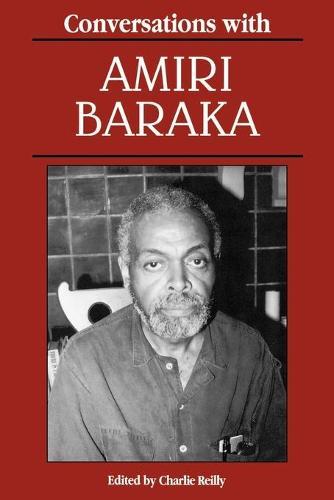 Conversations with Amiri Baraka (Paperback)