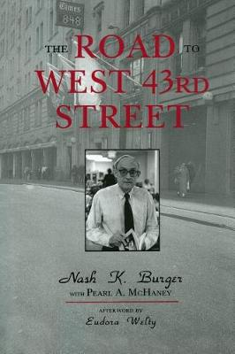 The Road to West 43rd Street (Hardback)