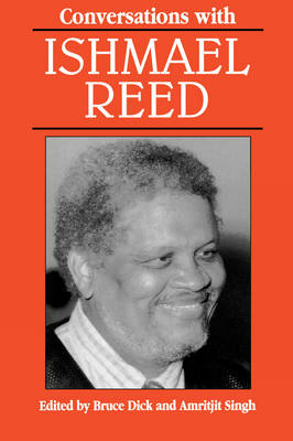 Conversations with Ishmael Reed (Paperback)