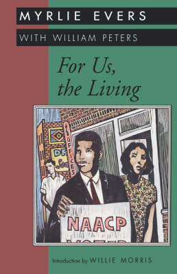 For Us, the Living - Banner Books Series (Paperback)