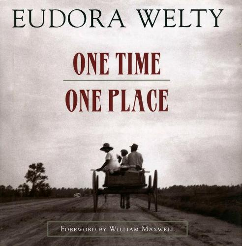 One Time, One Place: Mississippi in the Depression (Hardback)