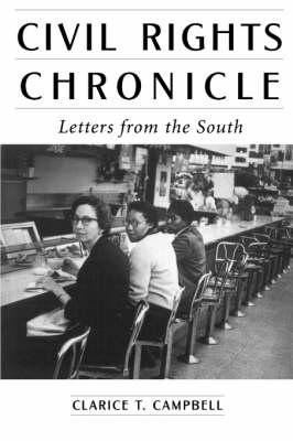 Civil Rights Chronicle: Letters from the South (Paperback)