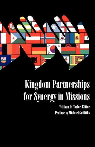 Kingdom Partnerships for Synergy in Missions (Paperback)