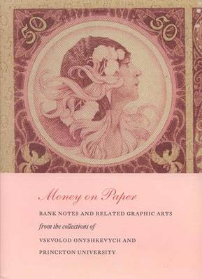 Money on Paper (Paperback)