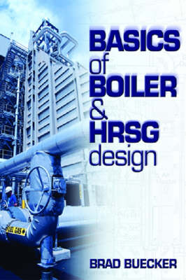 Basics of Boiler and HRSG Design (Paperback)