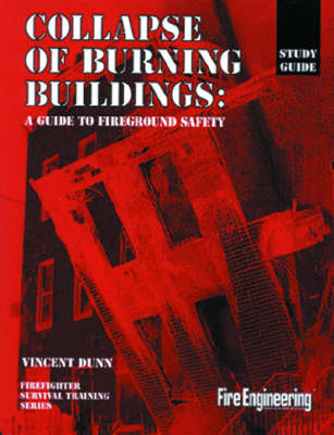Collapse Of Burning Buildings Study Guide (Paperback)