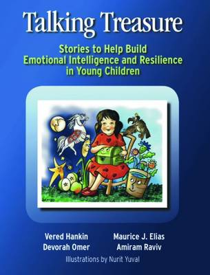 Talking Treasure: Stories to Help Build Emotional Intelligence and Resilience in Young Children (Paperback)