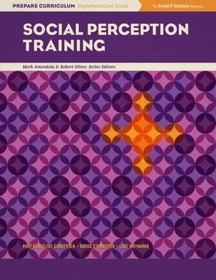 Social Perception Training - Prepare Curriculum Implementation Guide (Paperback)