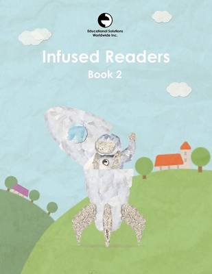 Infused Readers: Book 2 (Paperback)