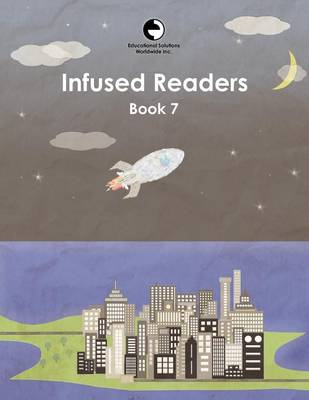 Infused Readers: Book 7 (Paperback)