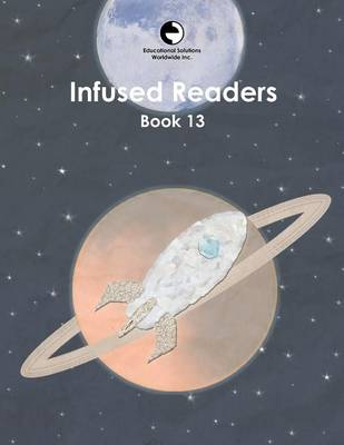 Infused Readers: Book 13 (Paperback)