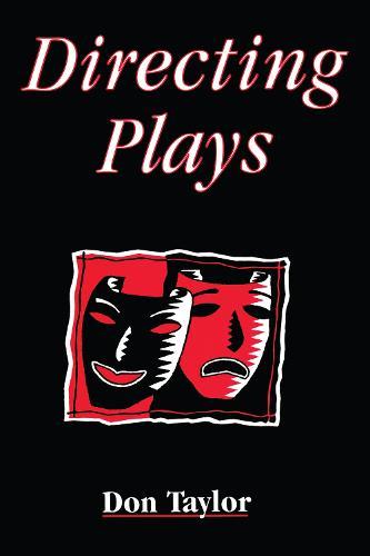 Directing Plays (Paperback)