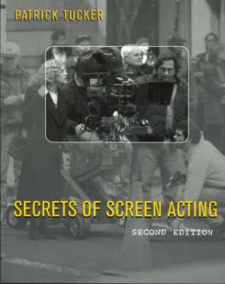 Secrets of Screen Acting (Paperback)