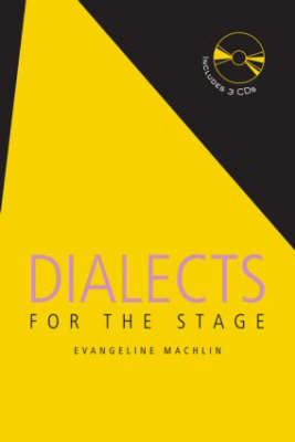 Dialects for the Stage (Paperback)