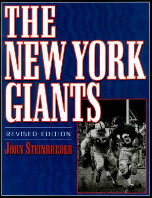 The New York Giants (Paperback)