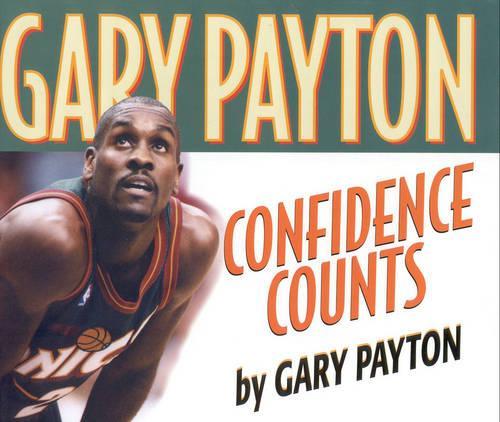 Confidence Counts (Hardback)