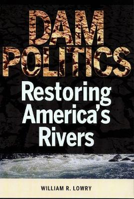 Dam Politics: Restoring America's Rivers - American Governance and Public Policy series (Hardback)