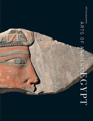 Arts of Ancient Egypt (Paperback)