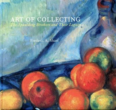Art of Collecting (Paperback)