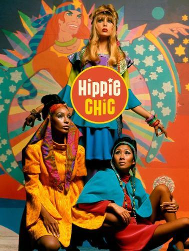 Hippie Chic (Hardback)