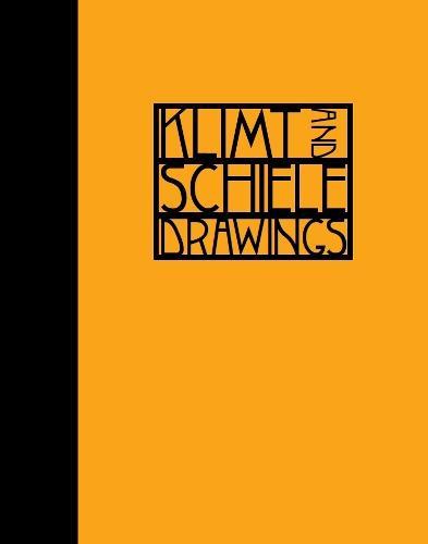 Klimt and Schiele: Drawings (Hardback)