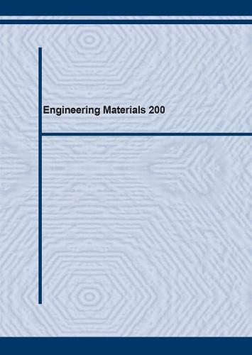 Engineering Materials 200 (Paperback)