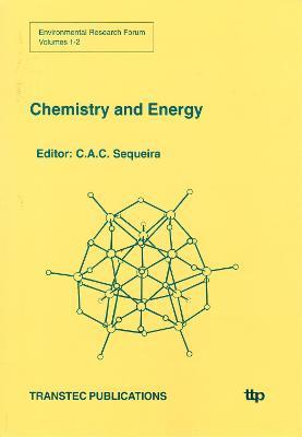 Chemistry and Energy (Hardback)