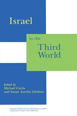 Israel in the Third World (Hardback)