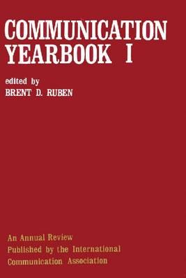 Communication Yearbook 1977 (Hardback)