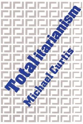 Totalitarianism (Hardback)