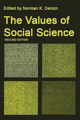 The Values of Social Science (Paperback)