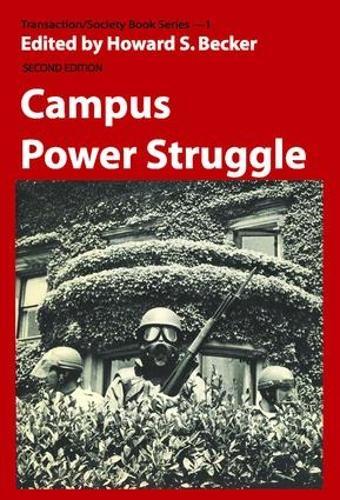 Campus Power Struggle (Paperback)