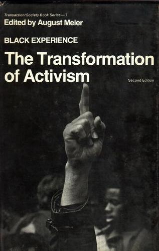 Black Experience: Transformation (Paperback)
