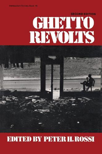 Ghetto Revolts (Paperback)