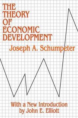 Theory of Economic Development (Paperback)